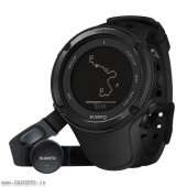 Suunto Ambit2 Black (Hr) SS019562000 Sports Watch