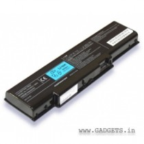 Toshiba 3384U Satellite A60 / A65 Series Battery 14.8 Volts 4400