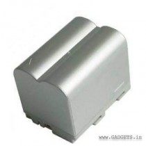 Camcorder compatible Battery for SHARP BT-L414U by Hako