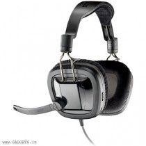 Plantronics Gamecom 380 Full Fouldable Closed Gaming Headset