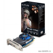 SAPPHIRE HD 7750 2GB DDR3 Graphic Card
