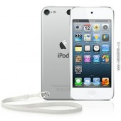 Apple iPod touch 5th Generation 32GB - White - Silver MD720HN/A