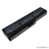 Toshiba PA3817U-1BRS Laptop compatible Battery 10.8 Volts 6600 mAh