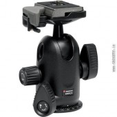 Manfrotto 498RC2 Midi Ball Head with 200PL-14 QR Plate