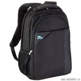 RivaCase Black 16 inch Backpack for Laptop - 8160