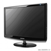 Samsung LCD Monitor ( 3D vision supported )