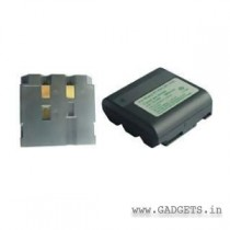 Replacement Camcorder Battery for SHARP BT-H22
