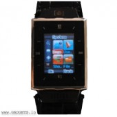 2502 Watch Mobile Phone