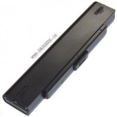 Sony VGP-BPL13 Laptop compatible Battery 11.1 Volts 4400 mAh