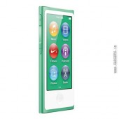 Apple iPod Nano 16GB Green 7th Generation MD478HN/A