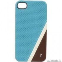 The Joy Factory Cheer 4.1 Case for iPhone 4/4S (Deep Teal) - CAB115