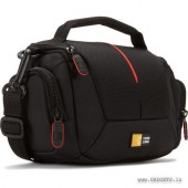 Case Logic Camcorder Kit Bag DCB-305-Black
