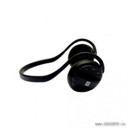 Smart Edge Bluetooth Headset with SRS WOW HD Technology SB-01