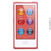 Apple iPod Nano 16GB Pink 7th Generation MD475HN/A