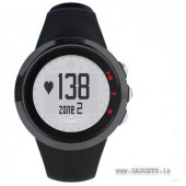Suunto M2 Black SUSS015854000N FItness and Endurance Sports Watch