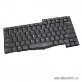 Toshiba Portege M400, Satellite U200, U205, Tecra M6 Series Laptop Keyboard