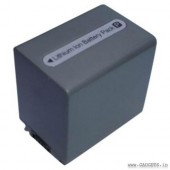 Camcorder compatible Battery for Sony NP-FP90 by Digitek