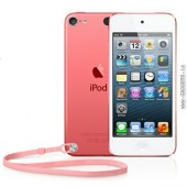 Apple iPod touch 5th Generation 64GB Pink MC904HN/A