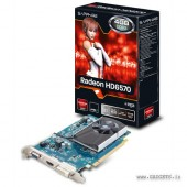 SAPPHIRE HD 6570 4GB DDR3 Graphic Card