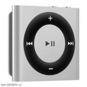 Apple iPod Shuffle 2GB 6th Generation MD778HN/A Silver
