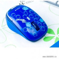 E-Blue Monster Babe Wireless Mouse EMS103