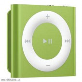 Apple iPod Shuffle 2GB 6th Generation MD776HN/A Green