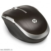 HP Wi-Fi Direct (Bronze) Mobile Mouse (LQ083AA)