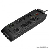 CyberPower Surge Buster SB0801PRG