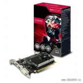 Sapphire R7 240 2GB DDR3 With BOOST Graphics Card