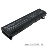 Toshiba PA3465U-1BAS Laptop Battery 10.8 Volts 4400 mAh