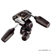 Manfrotto Basic Pan and Tilt Head Tripod - 804RC2