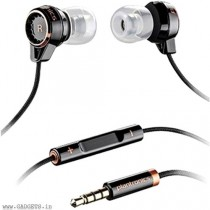 Plantronics BBT216 In-ear Headset with Mic for iPhone