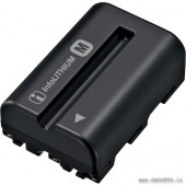 Camcorder compatible Battery for Sony NP-FM500H by Digitek