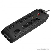 CyberPower Surge Protector SB0801AD