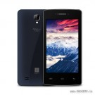 iBall Andi 4 IPS Tiger 1GB - Royal Blue