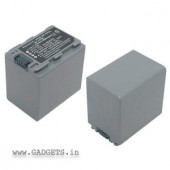 Replacement Camcorder Battery for Sony NP-FP90