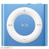 Apple iPod Shuffle 2GB 6th Generation MD775HN/A Blue