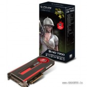 SAPPHIRE HD 7950 3GB GDDR5 WITH BOOST Graphic Card