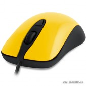 Steelseries Kinzu V2 Yellow Mouse 62023