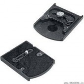 Manfrotto Quick Release Plate for RC4 Quick Release System - 410PL