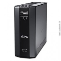 APC Power-Saving Back-UPS Pro 1000 with LCD BR1000G-IN