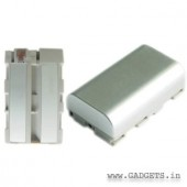 Replacement Camcorder Battery for Sony NP-FS11