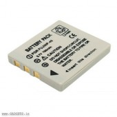 Digital Camera compatible Battery for Fujifilm NP-40 by Digitek