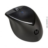 HP x4000 Wireless Mouse with Laser Sensor (A0X35AA)