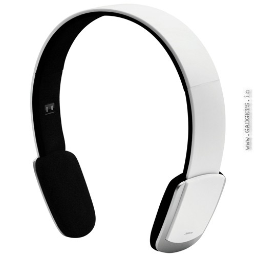 Jabra Halo 2 Music Headset JBRA2017 - White