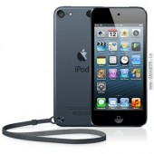 Apple iPod touch 5th Generation 32GB - Black - Slate MC723HN/A