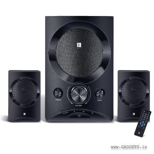 iBall Tarang Lion Multi-function 2.1 speaker