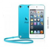 Apple iPod touch 5th Generation 64GB Blue MD718HN/A