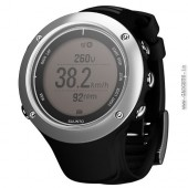 Suunto Ambit2 S Graphite (Hr) SS019208000 Sports Watch