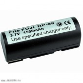 Digital Camera compatible Battery for Fujifilm NP-80 by Digitek